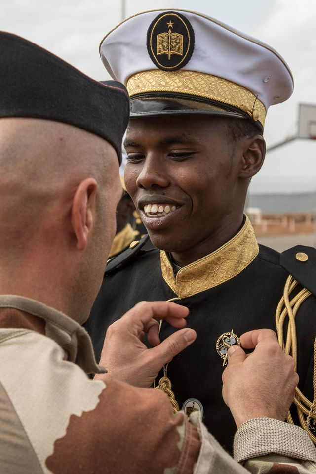 Armée djiboutienne / Djibouti National Army - Page 4 _12f3b90