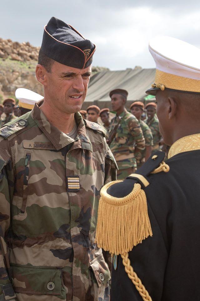 Armée djiboutienne / Djibouti National Army - Page 4 _12f3c46