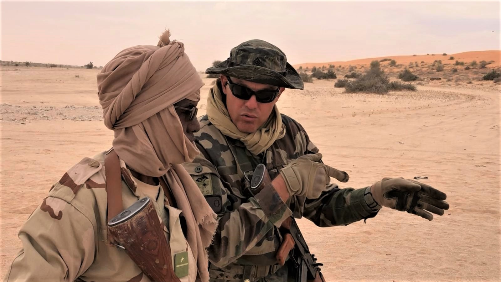 Armée Mauritanienne - Page 12 _12f3c84