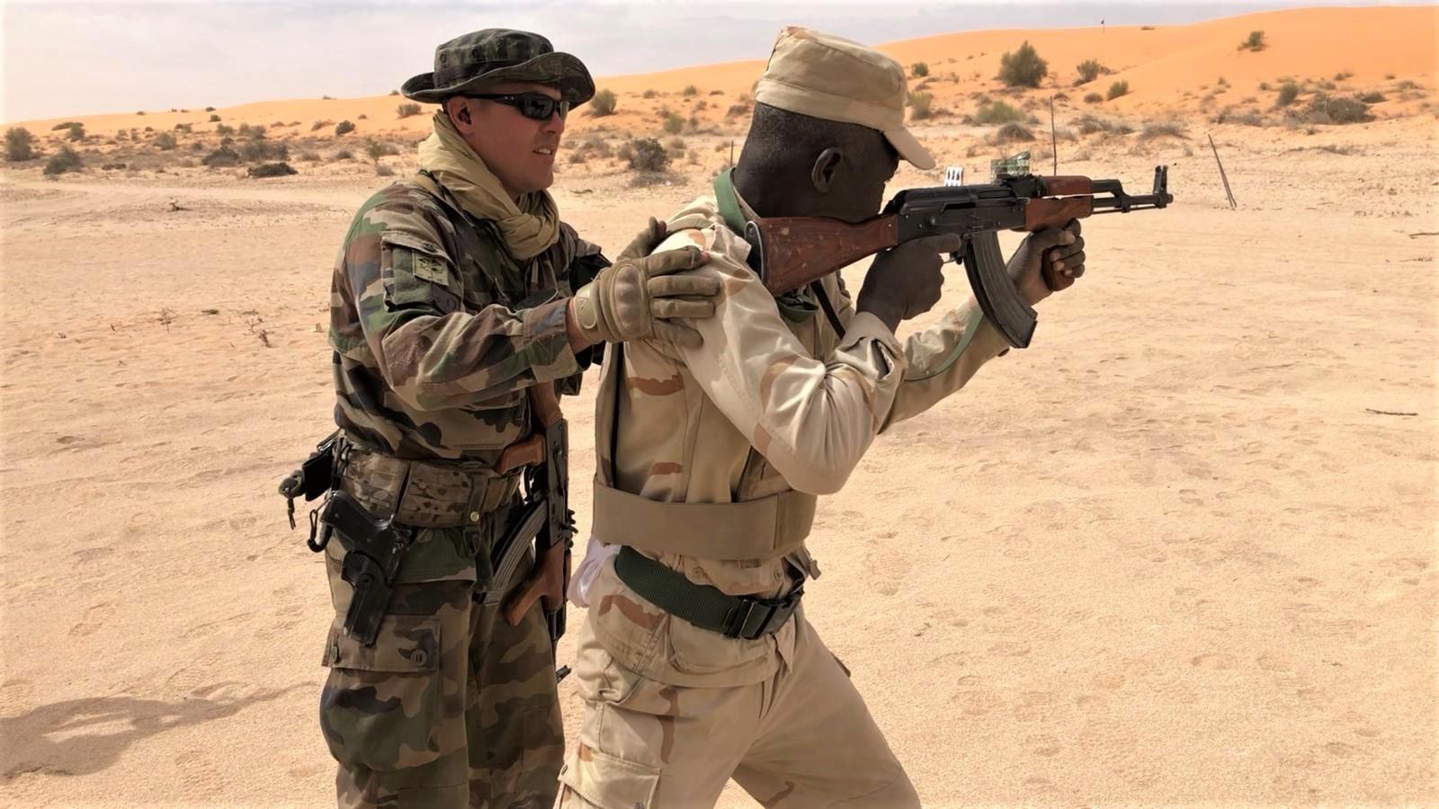 Armée Mauritanienne - Page 12 _12f3e46