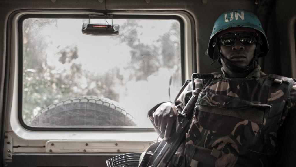 Intervention militaire en Centrafrique - Opération Sangaris - Page 2 _12f423