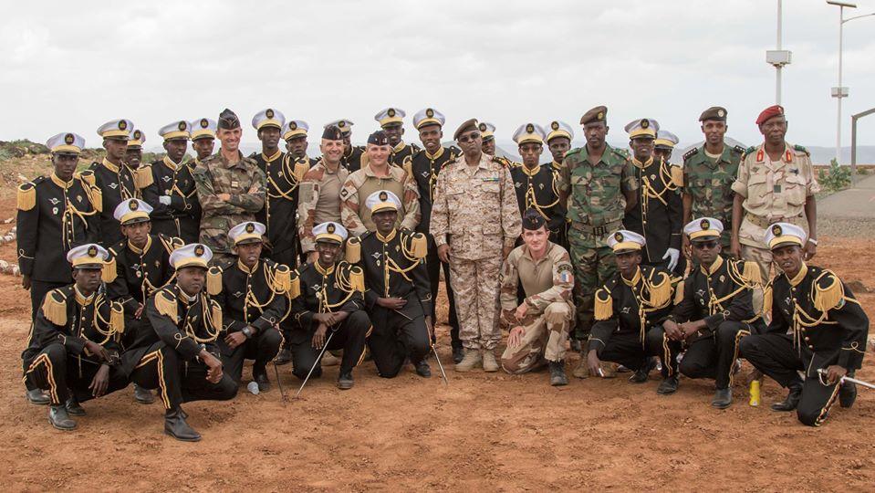 Armée djiboutienne / Djibouti National Army - Page 4 _12f471