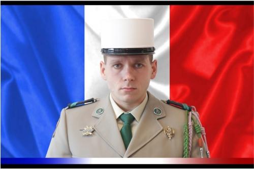 La Légion étrangère - Page 12 _12f5142