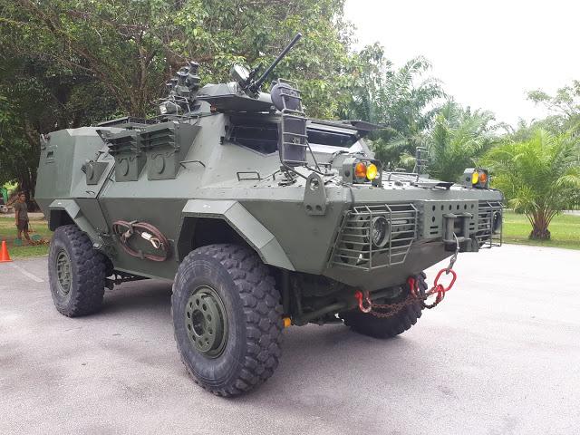 Armée Thailandaise/Royal Thai Armed Forces - Page 19 _12f5210