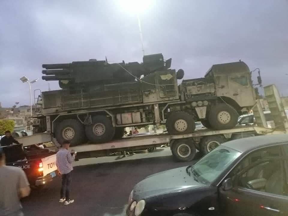Conflit armé en Libye - Page 2 _12f5225