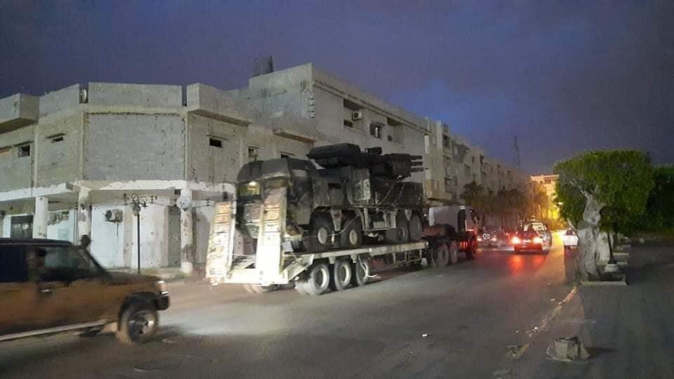 Conflit armé en Libye - Page 2 _12f5226