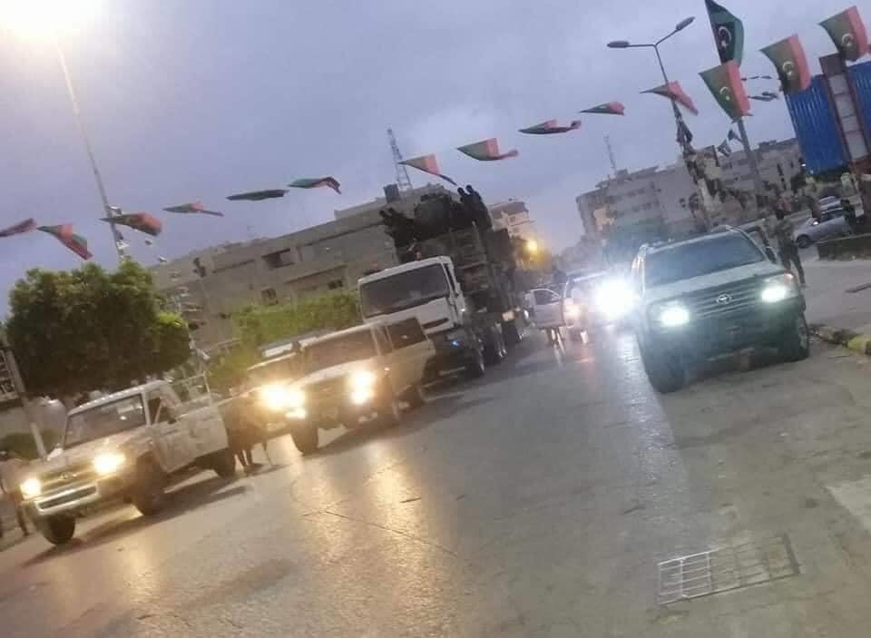 Conflit armé en Libye - Page 2 _12f5227