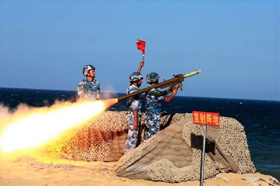 Armée Chinoise / People's Liberation Army (PLA) - Page 37 _12f5271
