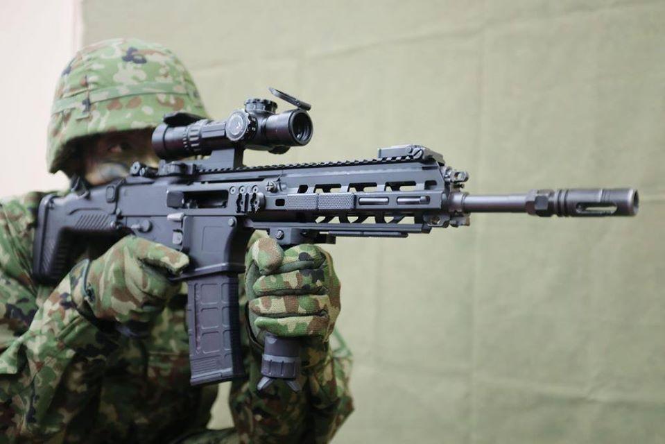 Armée Japonaise/Japan Self-Defense Forces - Page 31 _12f5290