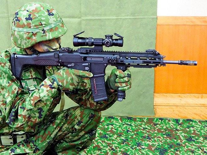 Armée Japonaise/Japan Self-Defense Forces - Page 31 _12f5291