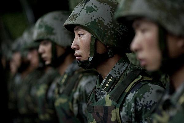 Chine Vs Inde : la guerre des empires _12f5331