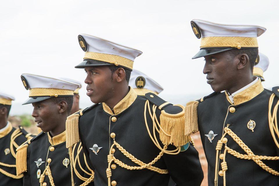 Armée djiboutienne / Djibouti National Army - Page 4 _12f536