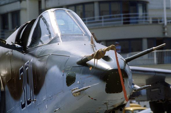 Su-25 (Frogfoot) _12f5456