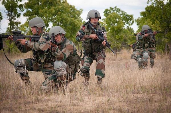 Chine Vs Inde : la guerre des empires _12f5501