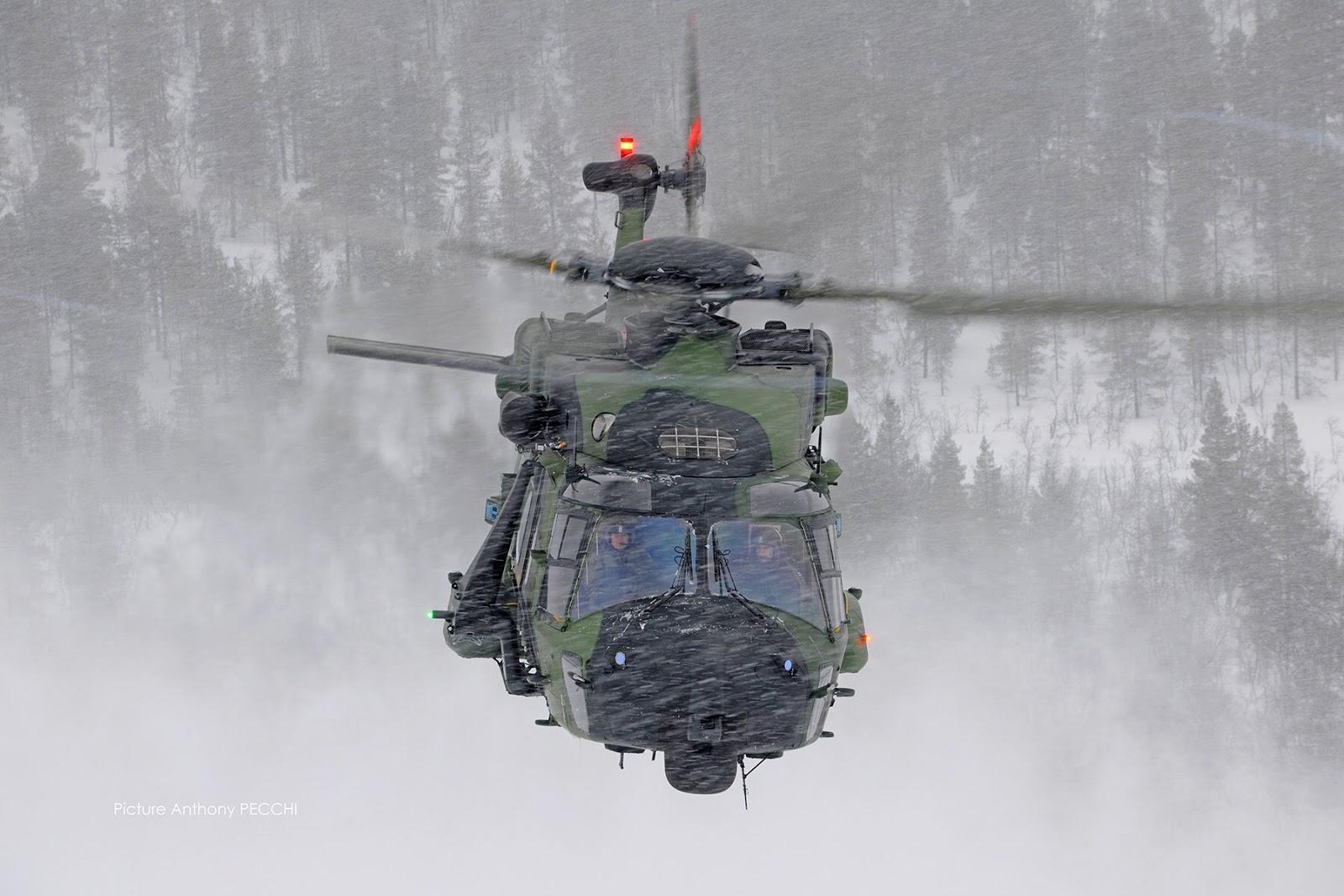Armée Finlandaise / Finnish Defence Forces / puolustusvoimat - Page 11 _12f583