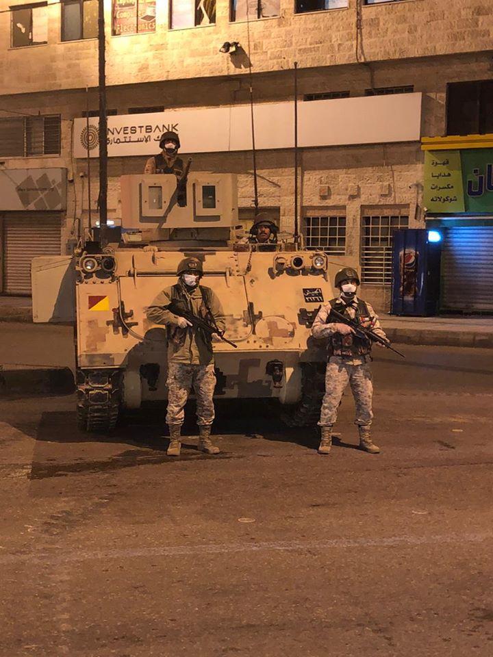 Armée Jordanienne/Jordanian Armed Forces - Page 21 _12f593