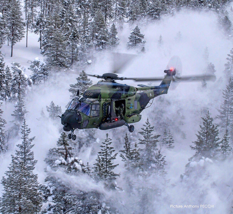 Armée Finlandaise / Finnish Defence Forces / puolustusvoimat - Page 11 _12f5a54