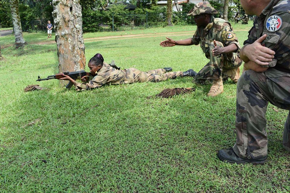 Armées de la République centrafricaine  - Page 10 _12f5a65