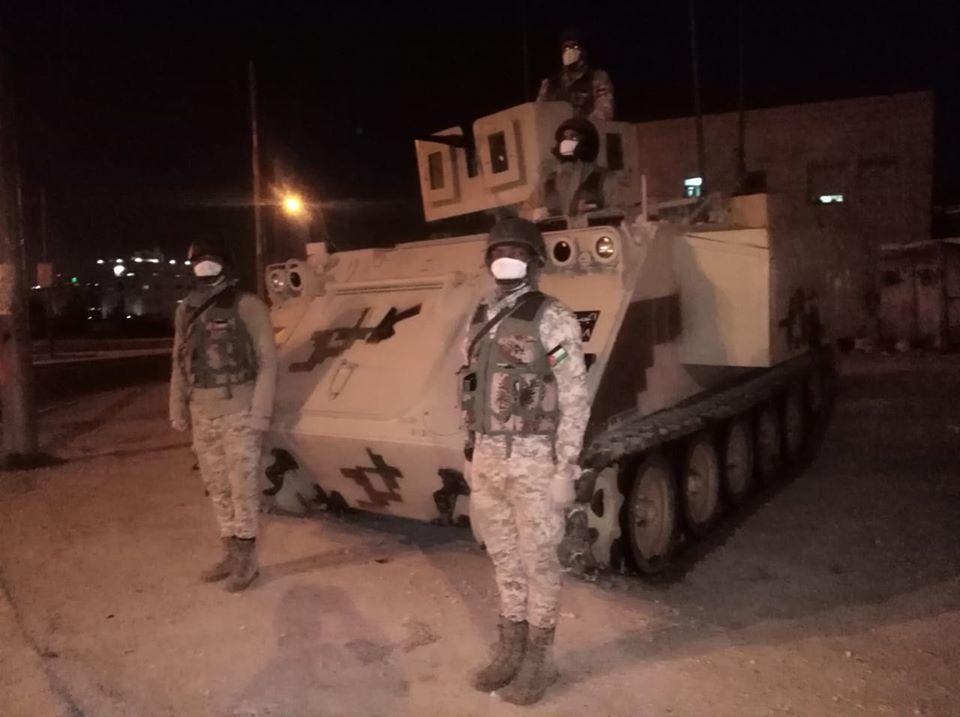 Armée Jordanienne/Jordanian Armed Forces - Page 21 _12f5a69