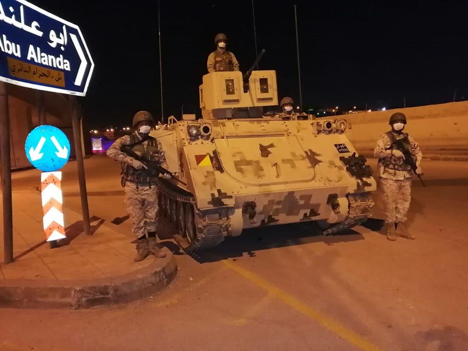 Armée Jordanienne/Jordanian Armed Forces - Page 21 _12f5a70