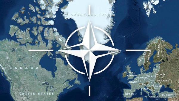 L'Organisation du traité de l'Atlantique Nord - OTAN / NATO - Page 12 _12f6153