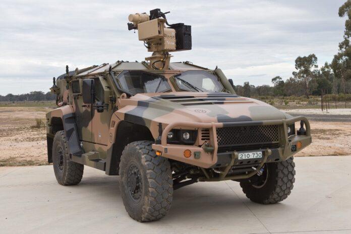 Armée Australienne/Australian Defence Force (ADF) - Page 6 _12f6180
