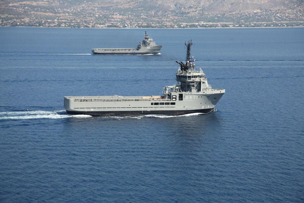 Forces armées grecques/Hellenic Armed Forces - Page 32 _12f6266