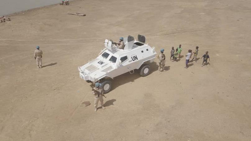 Intervention militaire au Mali - Opération Serval - Page 24 _12f6304