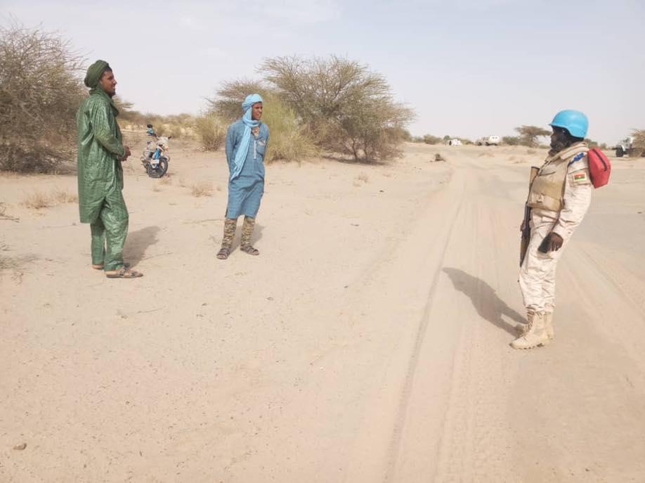 Intervention militaire au Mali - Opération Serval - Page 24 _12f6307