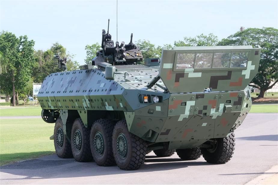 Armée Thailandaise/Royal Thai Armed Forces - Page 19 _12f6326