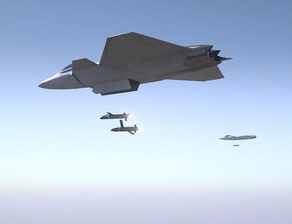 SCAF (Système de combat aérien du futur) - Page 2 _12f6329