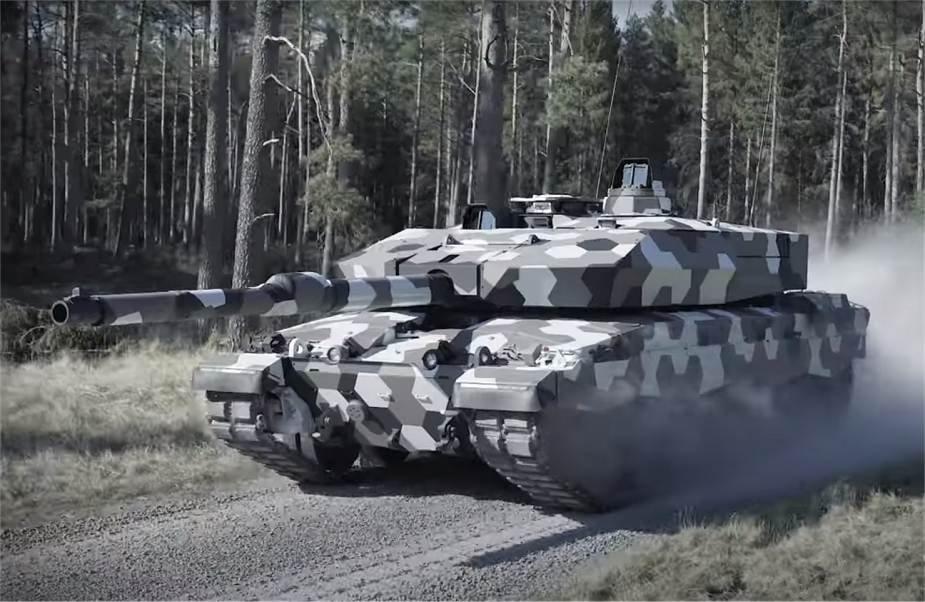 Industrie de defense Allemande / die deutsche Rüstungsindustrie - Page 6 _12f6433