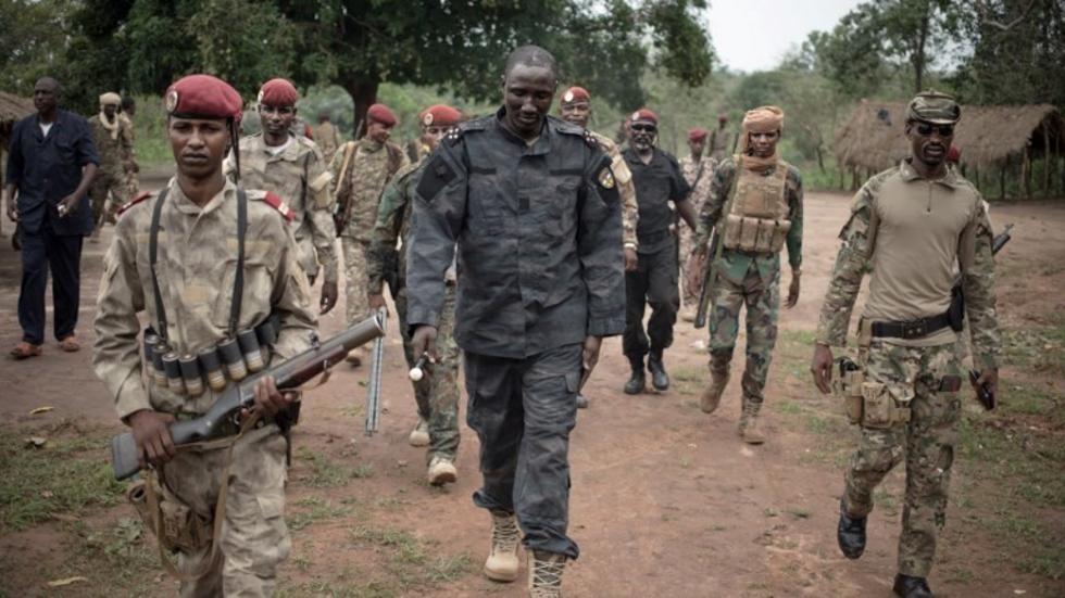 Intervention militaire en Centrafrique - Opération Sangaris - Page 5 _12f6434