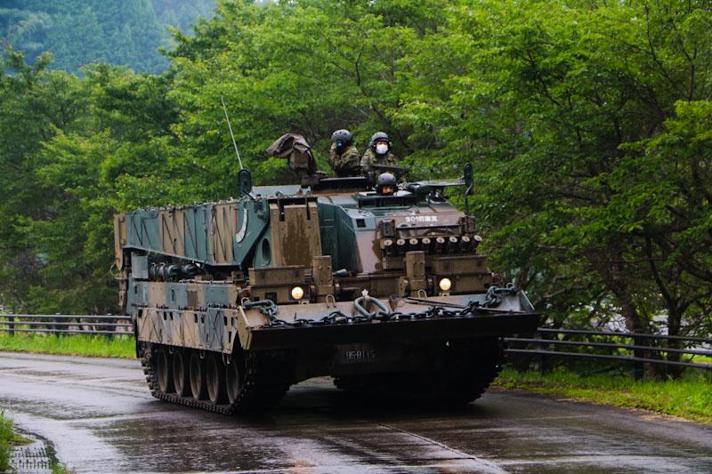 Armée Japonaise/Japan Self-Defense Forces - Page 31 _12f6444