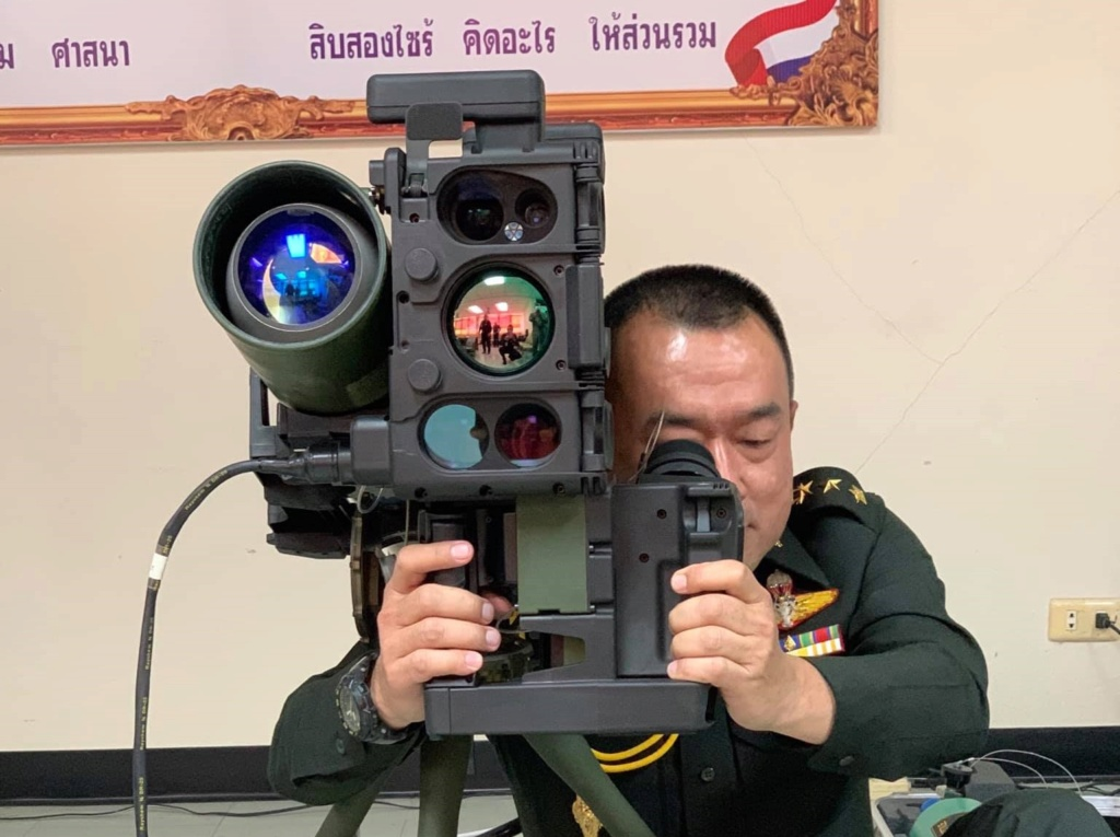 Armée Thailandaise/Royal Thai Armed Forces - Page 19 _12f6461