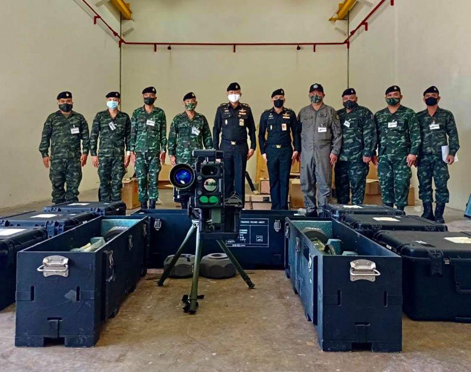 Armée Thailandaise/Royal Thai Armed Forces - Page 19 _12f6462