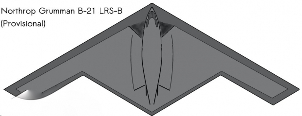 B-21 « Raider » _12f6469