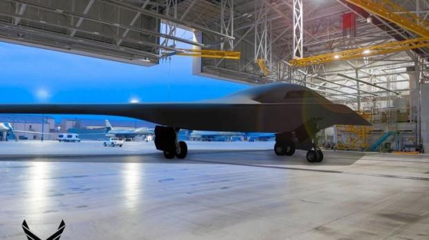 B-21 « Raider » _12f6470