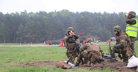 Armée Belge / Defensie van België / Belgian Army  - Page 24 _12f6477