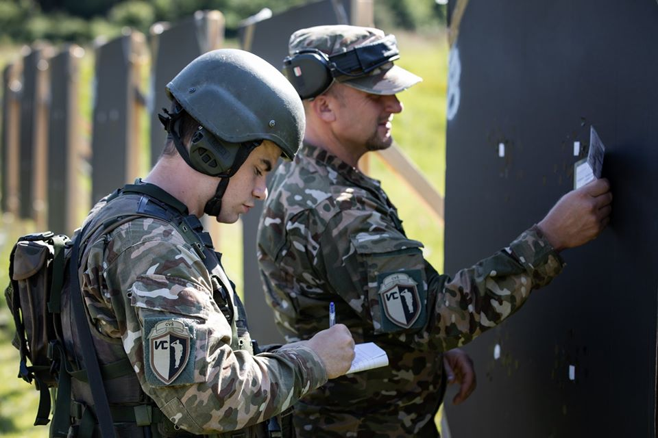 Slovenian Armed Forces / Slovenska vojska - Page 4 _12f6a37