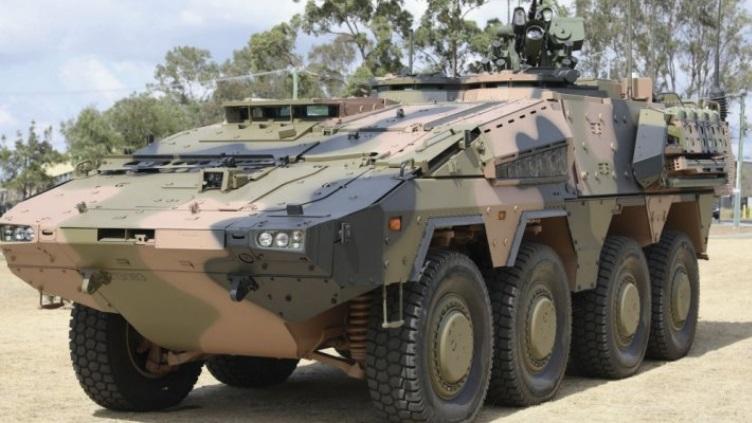 Armée Australienne/Australian Defence Force (ADF) - Page 5 _12f72