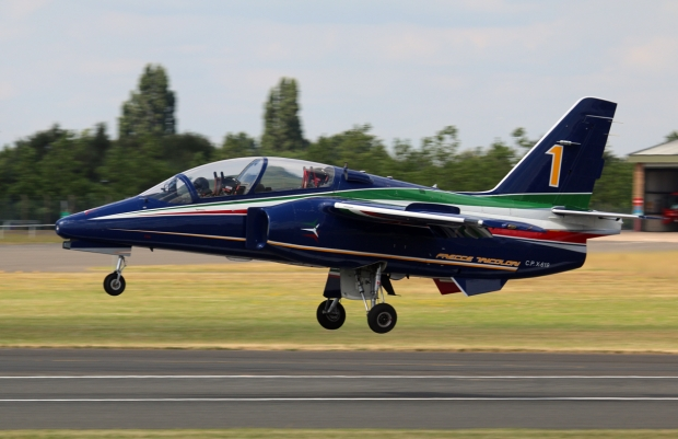 Aermacchi M-345HET (Trainer High Efficiency)  _12f7j59