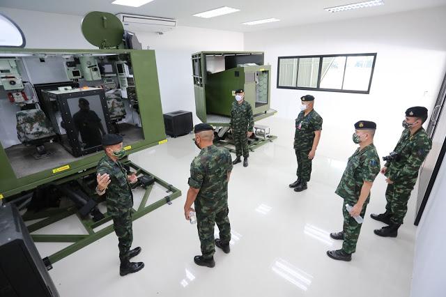 Armée Thailandaise/Royal Thai Armed Forces - Page 19 _12f7j84