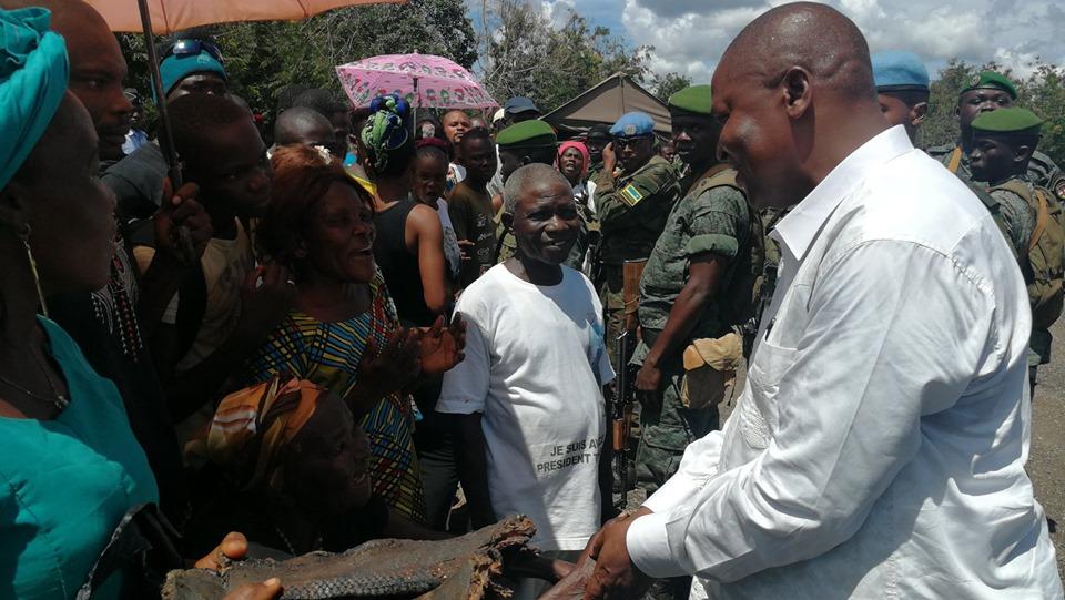 Armées de la République centrafricaine  - Page 10 _12f83