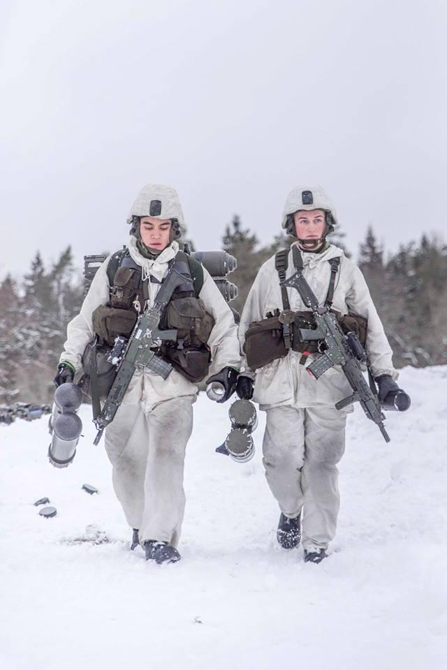 Swedish Armed Forces/Försvarsmakten - Page 14 _134