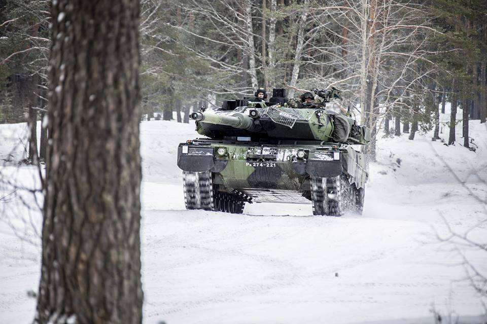 Armée Finlandaise / Finnish Defence Forces / puolustusvoimat - Page 10 _140