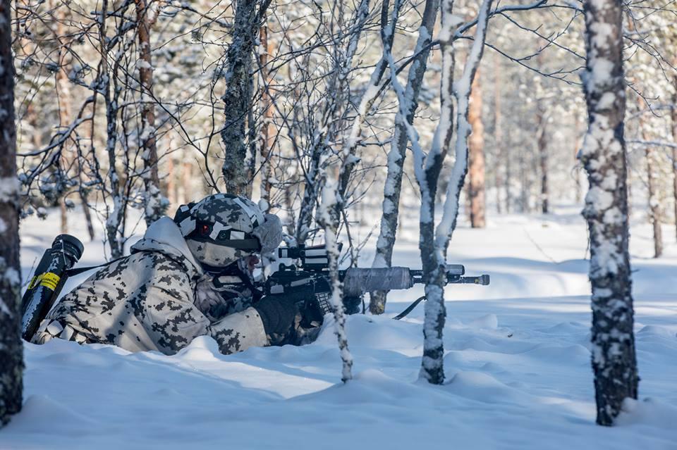 Armée Finlandaise / Finnish Defence Forces / puolustusvoimat - Page 10 _155