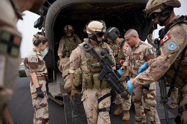 Intervention militaire au Mali - Opération Serval - Page 20 _259