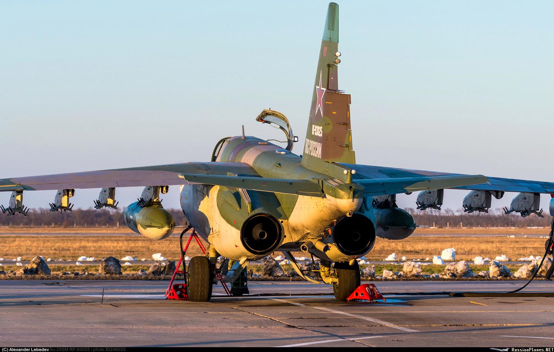 Su-25 (Frogfoot) _262