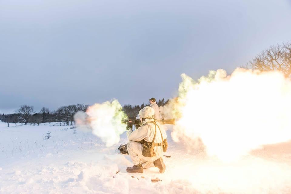 Swedish Armed Forces/Försvarsmakten - Page 14 _332